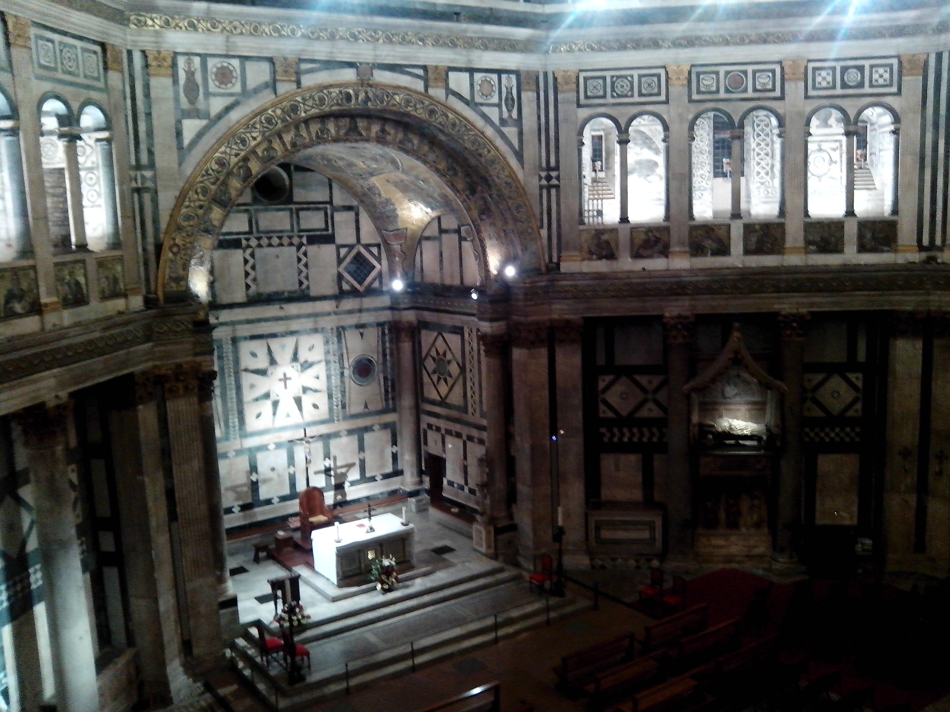 Concerto in Battistero (Firenze)
