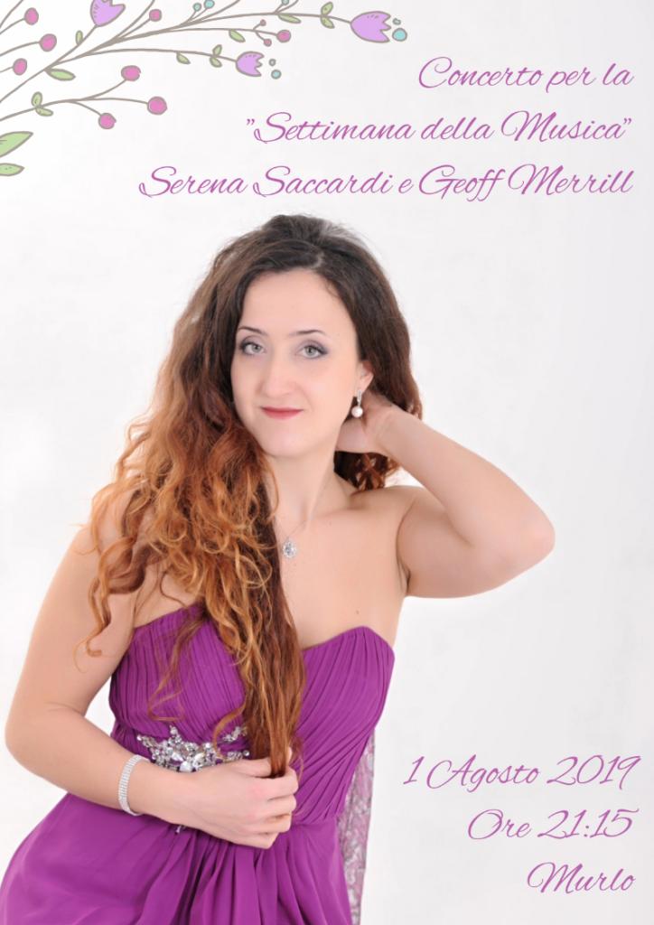Serena Saccardi