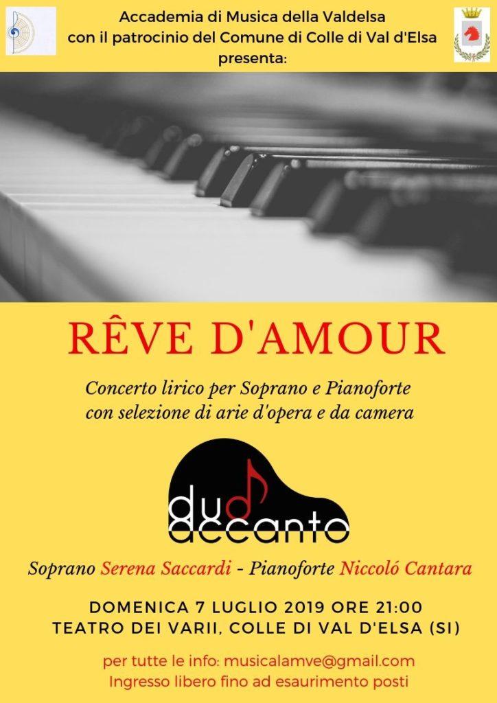 reve-damour
